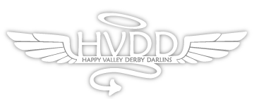 Rollin' Rebellion | Happy Valley Derby Darlins
