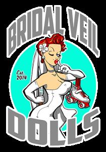 Bridal Veil Dolls